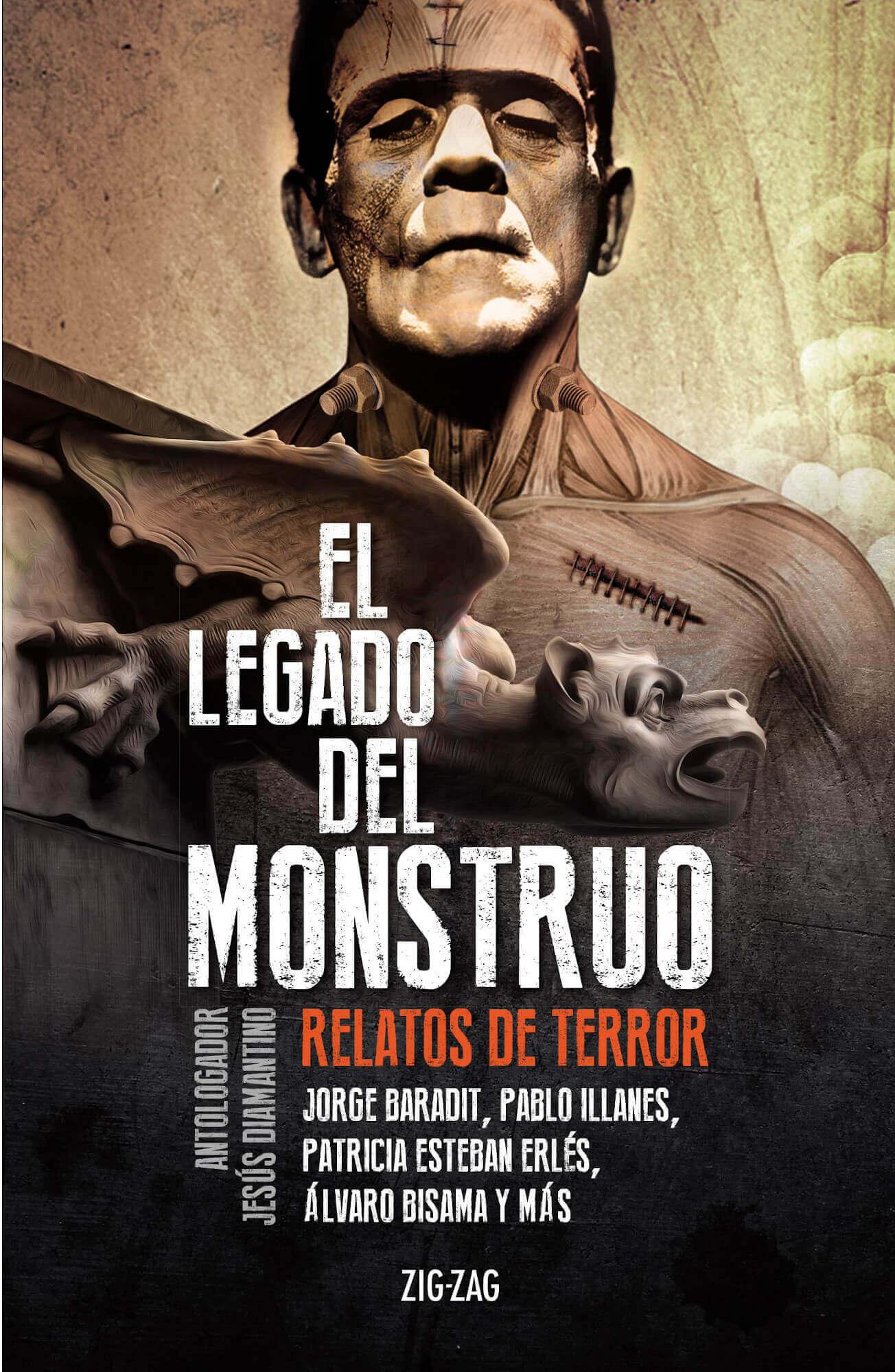 El legado del monstruo