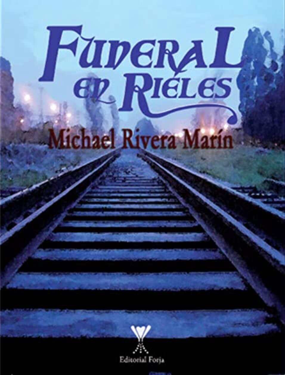 Funeral en rieles