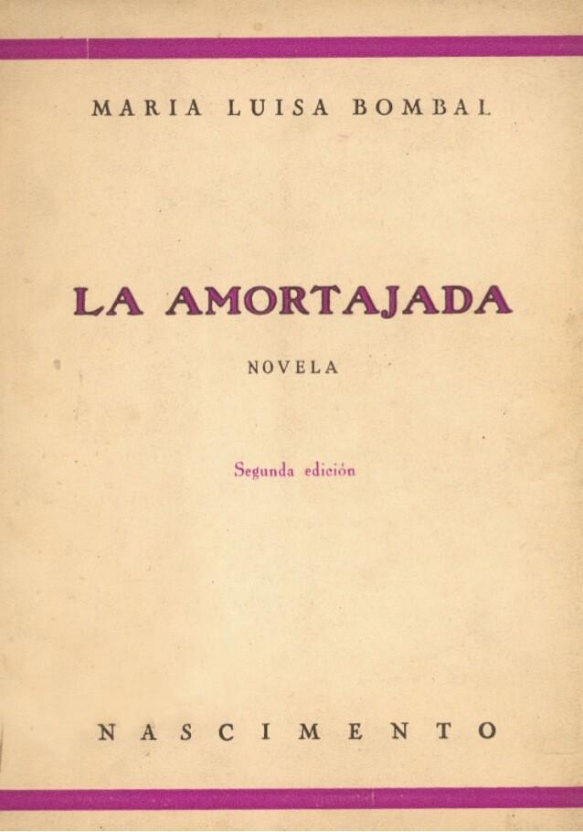 La Amortajada