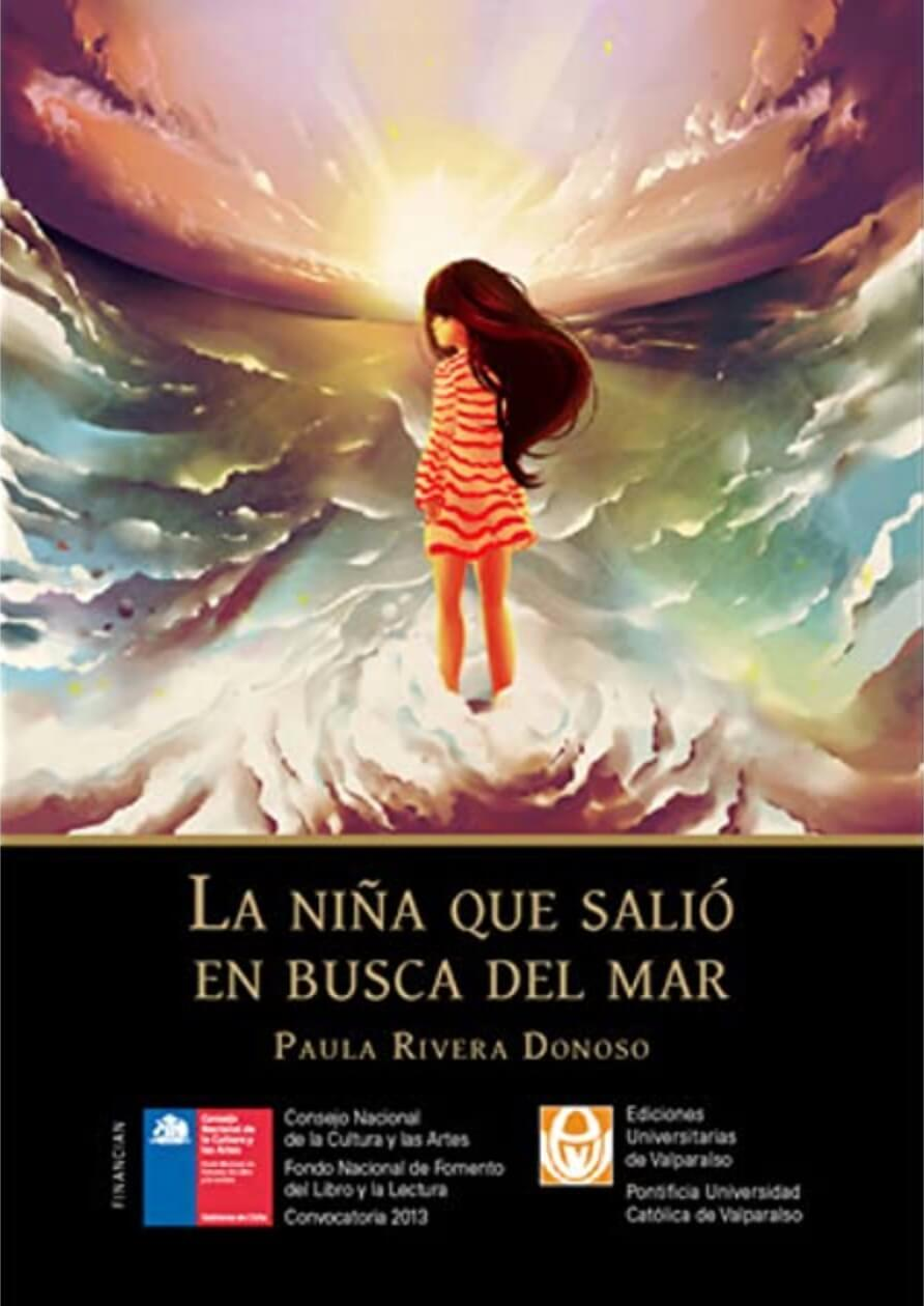 La niña que salió en busca del mar