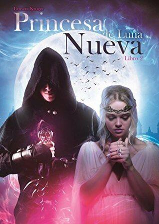 Princesa de Luna Nueva