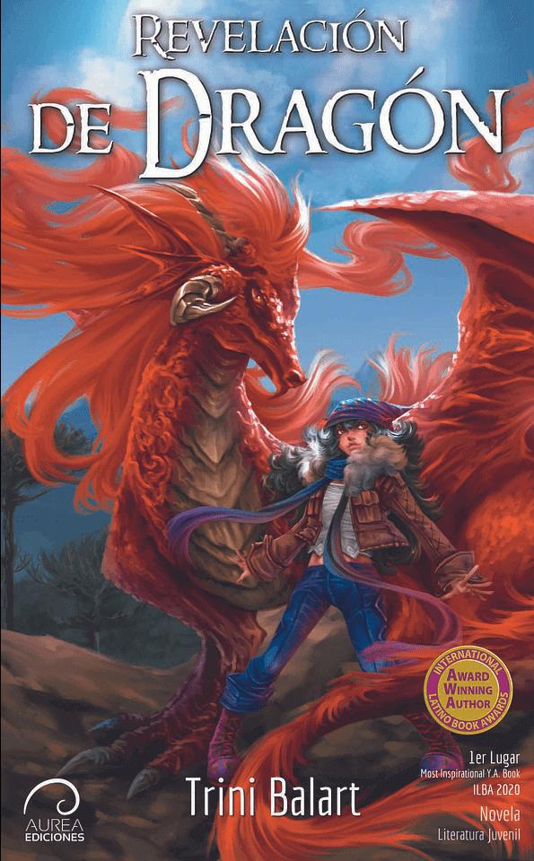 Revelación de Dragón