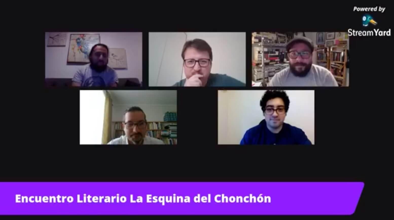 Ciencia Ficción, Fantástica y Terror Chilena