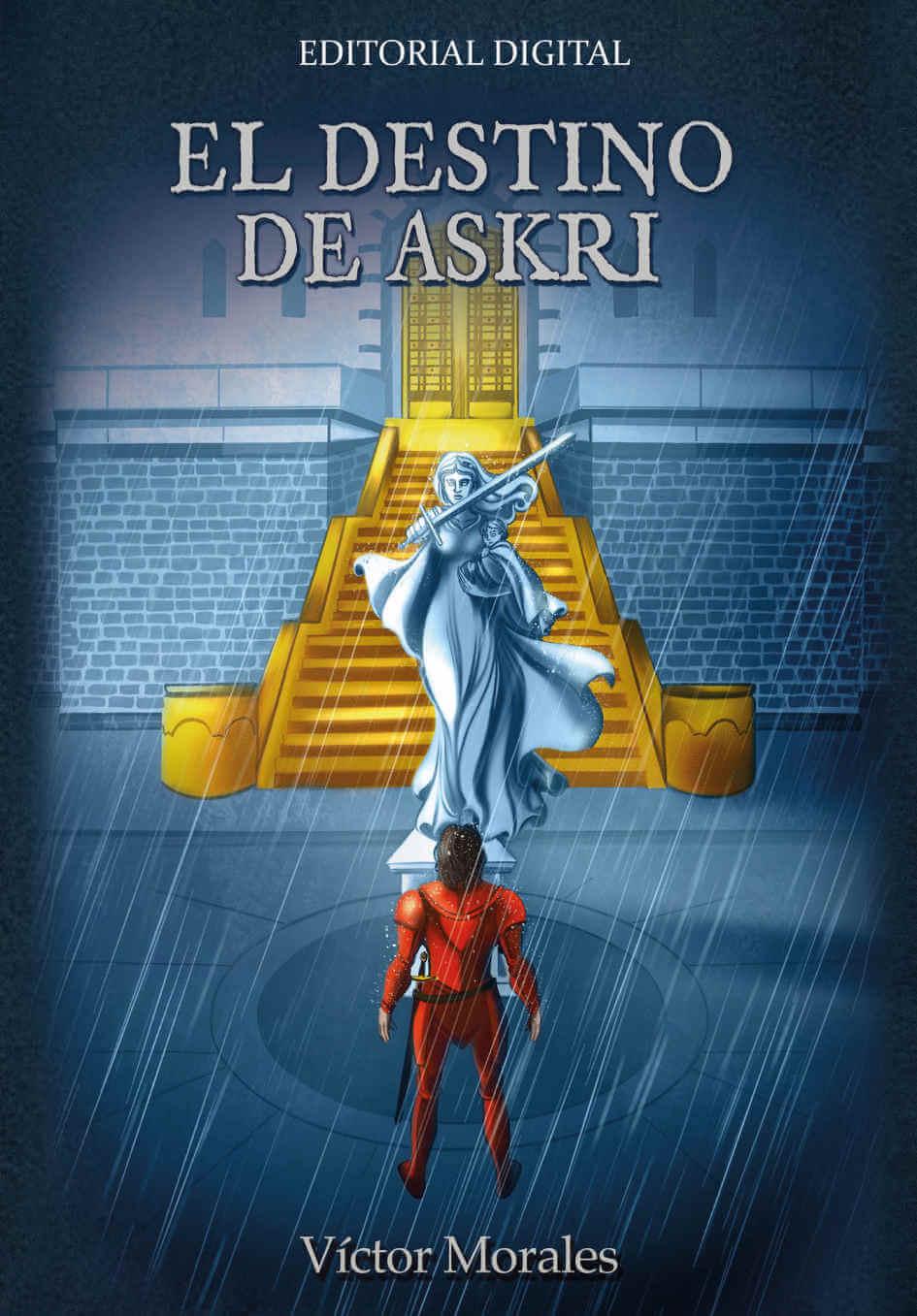 El destino de Askiri