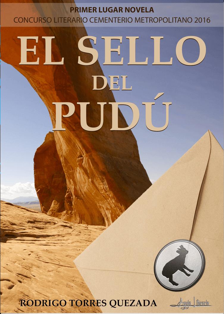 El sello del pudú