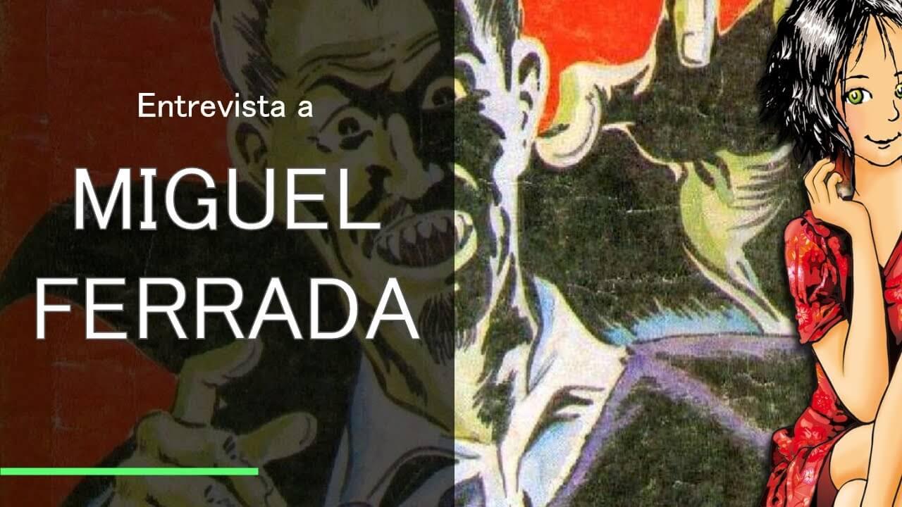 Entrevista a Miguel Ferrada