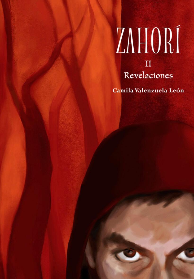 Zahorí II. Revelaciones