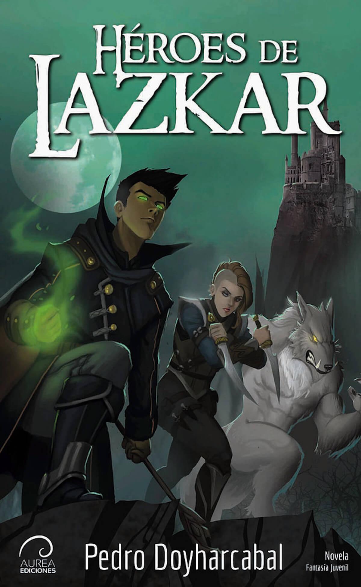 Héroes de Lazkar