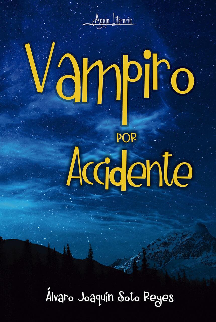 Vampiro por accidente