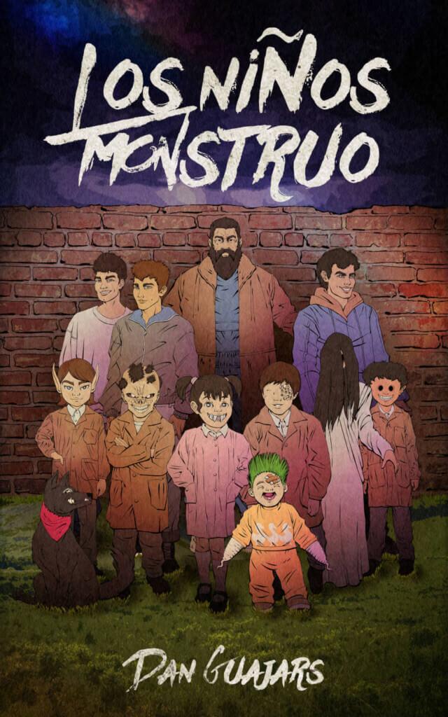 Los Niños Monstruo