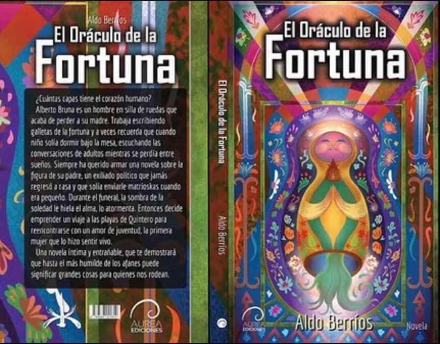 El oráculo de la fortuna